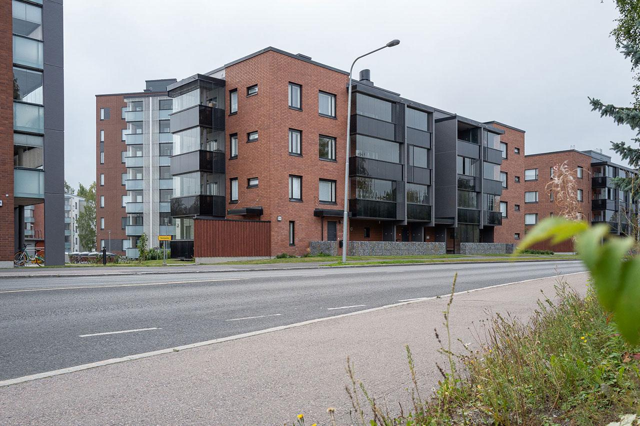 Tampereen Linnainmaa