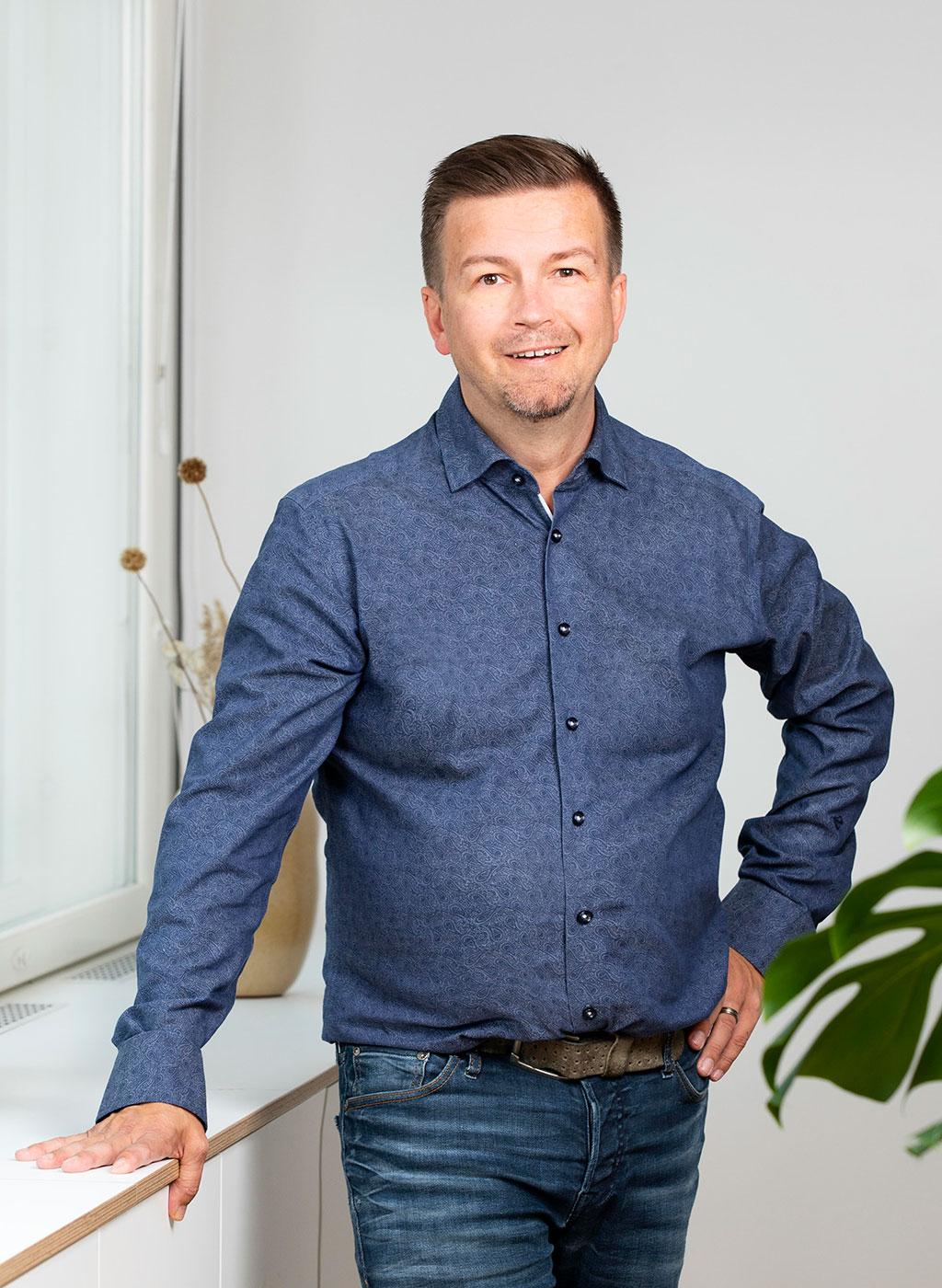 Kiinteistönvälittäjä Elizaveta Lukkarila